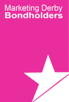 Marketing Derby Bondholder